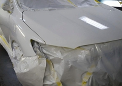 Dulles Auto Body & Painting Specialists - Sterling, VA