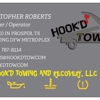 HOOK'D TOWING AND RECOVERY, LLC