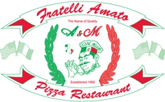 A And M  Pizza & Grill