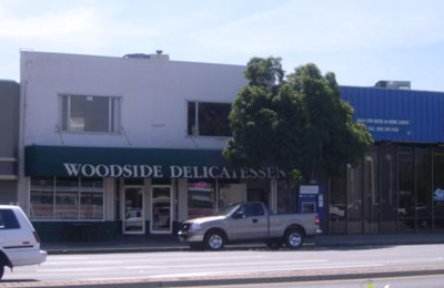 Woodside Delicatessen - Redwood City, CA