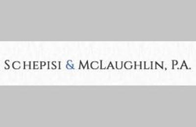 Schepisi & McLaughlin, P.A. - Englewood Cliffs, NJ