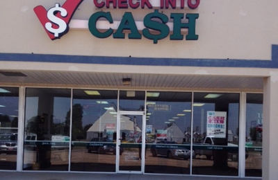 Check Into Cash - Kennett, MO