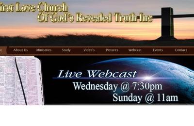 First Love Church Of God's Revealed Truth - Geneva, NY