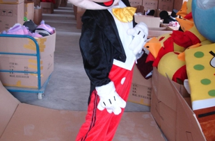 Mr Celebrity Mouse