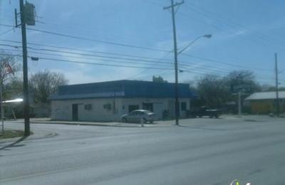 Juanito's Mexican Restaurant - San Antonio, TX