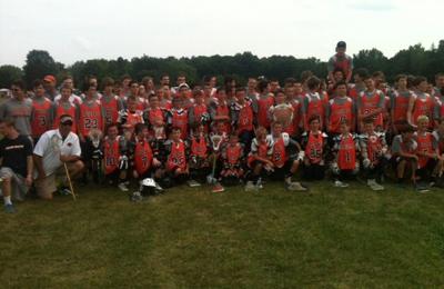 Xcelerate Lacrosse - Lakewood, OH
