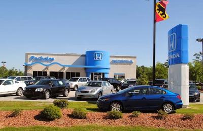 Honda New Bern >> Pecheles Honda 3774 Dr M L King Jr Blvd New Bern Nc 28562