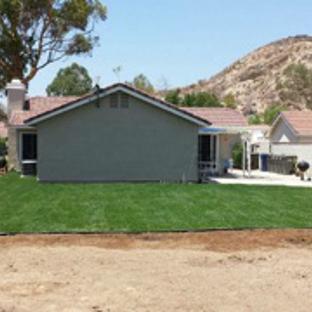 Hernandez Landscape - North Hollywood, CA