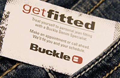 Buckle - Tulsa, OK