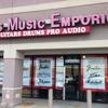 Texas Music Emporium