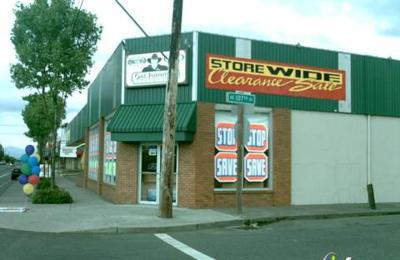 Oak Furniture Warehouse - Portland, OR