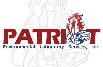 Patriot Environmental Lab - Fullerton, CA