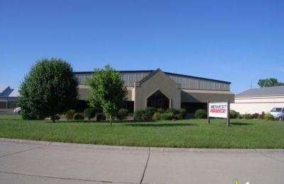 Integrated Fighting Academy - Indianapolis, IN