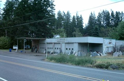 The Chop Shop - Colton, OR