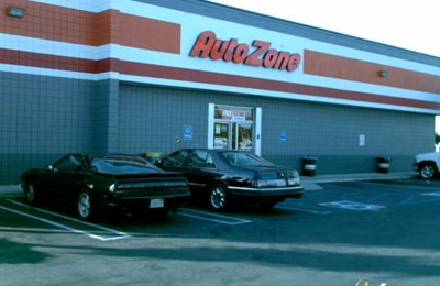 AutoZone - Huntington Beach, CA
