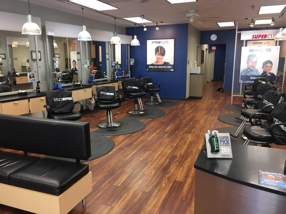 Supercuts 2058 West St Germantown Tn 38138 Yp