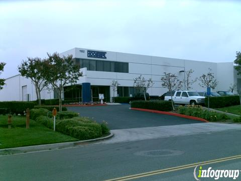 Hoosier Plastic Fabrication Inc 1152 California Ave