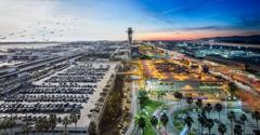 LAX - Los Angeles International Airport - Los Angeles, CA