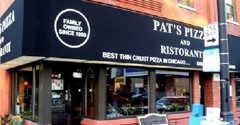 Pat's Pizza - Chicago, IL