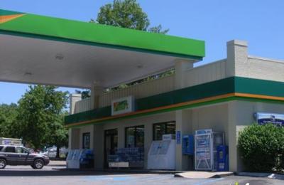 Mapco Express, Inc - Franklin, TN