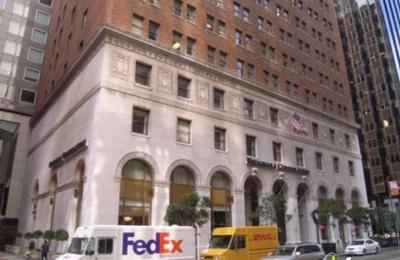 Consulates - San Francisco, CA
