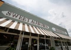Sweet Auburn BBQ - Atlanta, GA