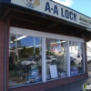 A-A Lock and Alarm Inc
