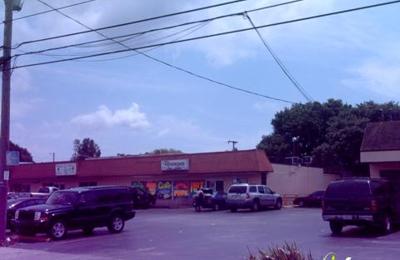 El Famoso Borinquen Meat Mkt - Tampa, FL