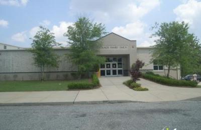 YMCA Of South Alabama Inc - Daphne, AL