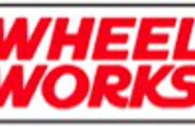 Wheel Works - Hayward, CA