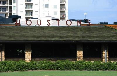 Houston's Restaurants - Atlanta, GA