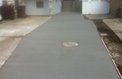 Small & Big Concrete Service - Metairie, LA