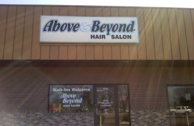 Above & Beyond Hair Salon - Eau Claire, WI