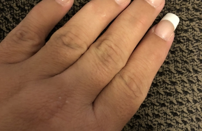 Mary's Nails - Reading, PA. Mary's Nails in Sinking spring is best ! I have be going here for over 4 years. Mary and her staff are friendly professional!