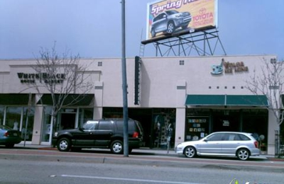 Lucky Brand Jeans - Long Beach, CA