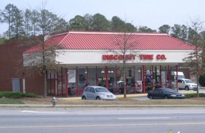 Discount Tire - Kennesaw, GA