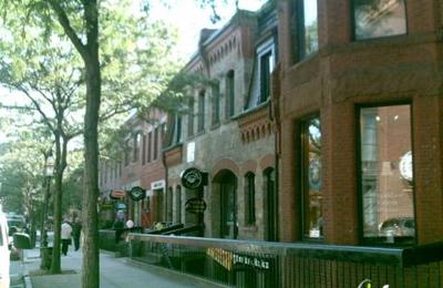 Condom World Inc - Boston, MA