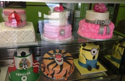 Chantilli Bakery - Dallas, TX