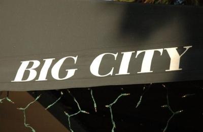 Big City Tavern - Fort Lauderdale, FL