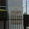 Greater Mount Carmel Baptist Church