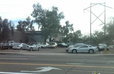 Phoenix Corvette Sales, LTD. - Phoenix, AZ
