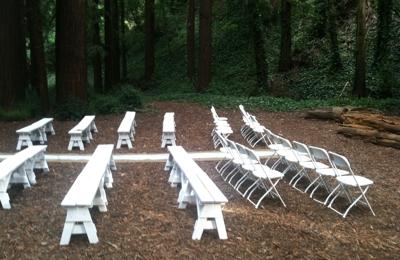 M & M Party Rentals & Supplies - Watsonville, CA