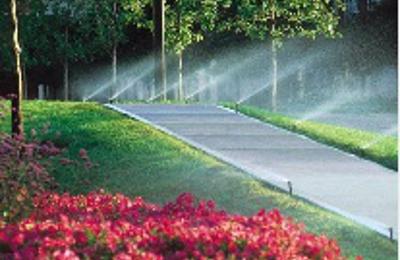 Fellows Irrigation Services Inc