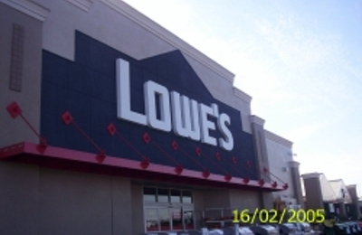 Lowe's Home Improvement - Antioch, CA