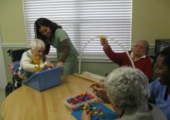 Coral Gables Nursing & Rehabilitation Center - Miami, FL