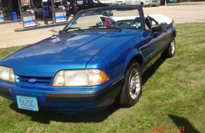 Heinz Service Auto Center - Milwaukee, WI. sold 1989 to Texas