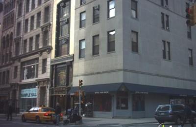Ohm Spa & Lounge - New York, NY