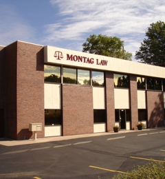 Auto Accident Injury Center Steven A. Montag Atty At Law - Omaha, NE