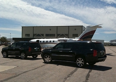 Airport Transportation Houston - Houston, TX