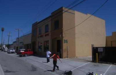 B Street Music & Sound - San Mateo, CA